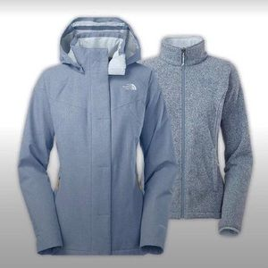 The North Face Kalispell Jacket TNF Blue - SM for sale